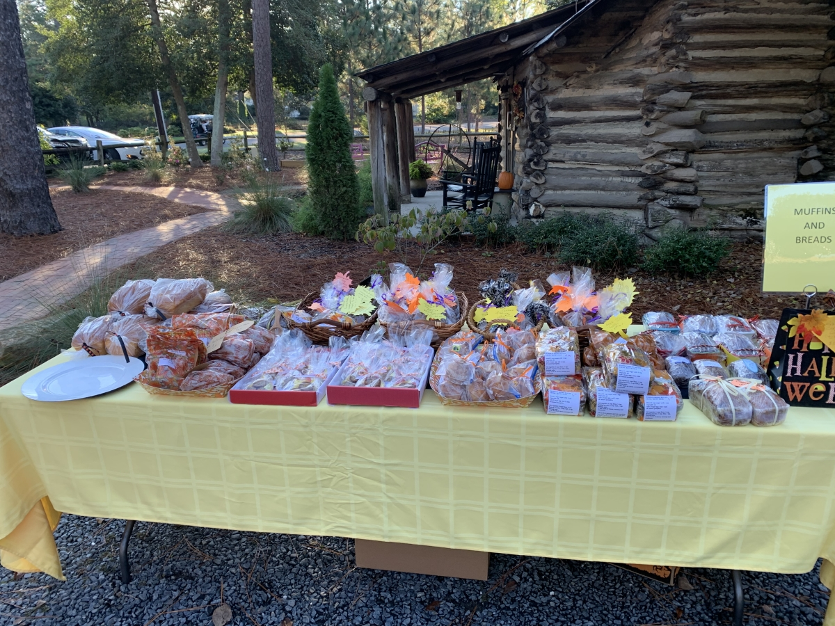 Bake Sale 2020